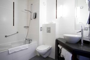 Hotel Holiday Inn Dijon Toison D'or : Chambre Double