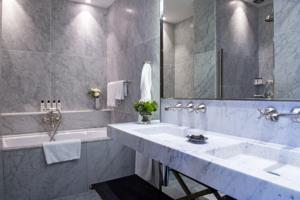 Hotel Royal : Suite Junior Rotonde
