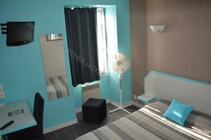 Hotel Asther : photos des chambres