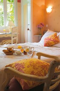 Hotel Cante Grit : Chambre Double