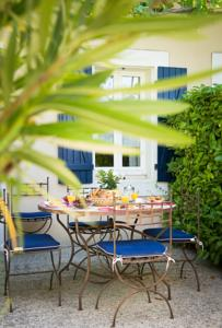 Residence Chateau Canet : Cottage Standard