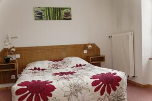Hotel Beau Site : Chambre Double
