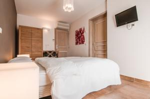 Complexe Residence Hoteliere Spa Les Chataigniers : Appartement 2 Chambres