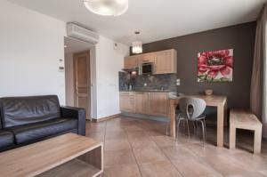 Complexe Residence Hoteliere Spa Les Chataigniers : photos des chambres