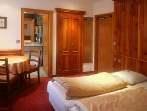 Hotel Auberge d'Imsthal : Chambre Double Confort