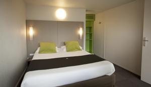 Hotel Campanile Macon Sud - Chaintre : Chambre Double New Generation