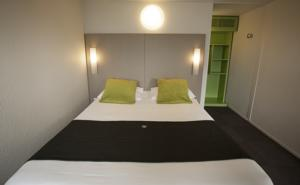Hotel Campanile Vire : Chambre Double New Generation