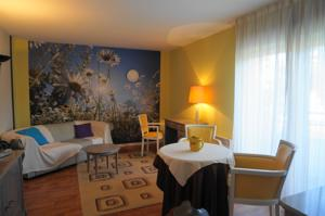 Hebergement Residence Carouge :  Appartement Affaires 1 Chambre