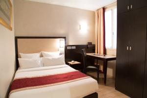 Hotel Andre Latin : Chambre Simple