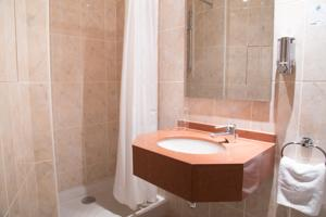Hotel Andre Latin : photos des chambres