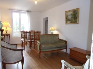 Appartement Top' Meubles Locations : photos des chambres
