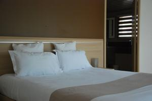 Hotel The Originals Toulouse Nord Le Barry (ex Inter-Hotel) : Chambre Double Supérieure