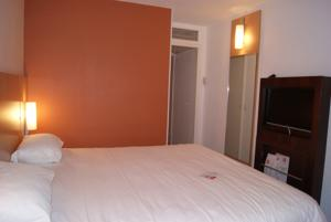 Hotel Ibis Nevers : photos des chambres
