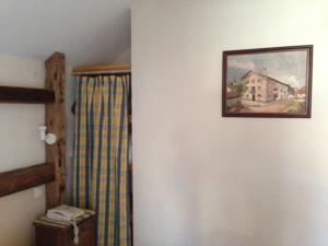 Hotel Auberge d'Anthy : Chambre Simple Affaires