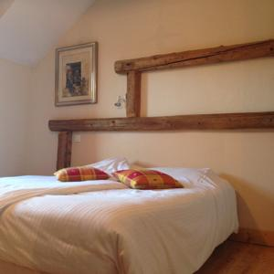 Hotel Auberge d'Anthy : photos des chambres
