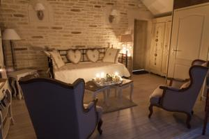 Chambres d'hotes/B&B B&B Nuits Campagnardes : photos des chambres