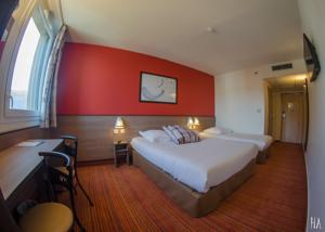 Ace Hotel Annecy : photos des chambres