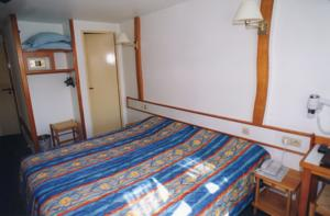 Hotel Les Trois Luppars : Chambre Double Standard