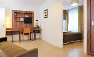 Residence Residhome Bures La Guyonnerie : Appartement 1 Chambre