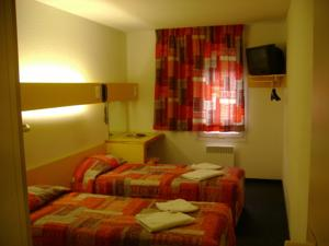 Hotel Quick Palace Paris Sud : photos des chambres