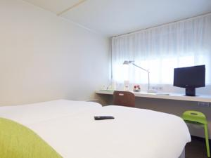 Hotel Campanile Bethune - Fouquieres-Les-Bethune : photos des chambres