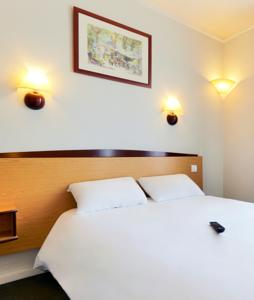 Hotel Campanile Le Bourget - Gonesse : Chambre Double