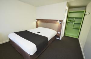 Hotel Campanile Lille Sud - CHR : photos des chambres