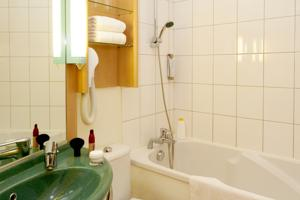 Hotel ibis Nuits Saint Georges : Chambre Double Standard