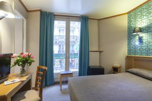 Hotel de Saint-Germain : photos des chambres