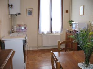 Appartement Le Relais De Marbot : Appartement 1 Chambre (4 Adultes)