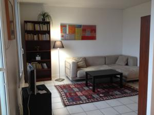 Hebergement Residence Service Appart Hotel : Appartement 1 Chambre - Lits Jumeaux