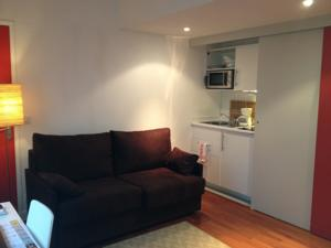 Hebergement Residence Service Appart Hotel : photos des chambres