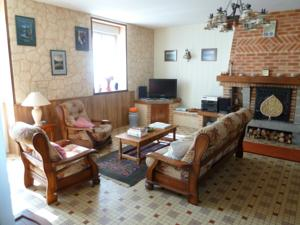 Hebergement The Old School House : photos des chambres