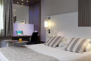 Hotel ibis Styles Melun : Chambre Double