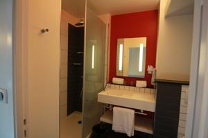 Hotel ibis Styles Flers : Chambre Double Standard
