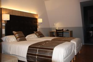 Hotel Kyriad Argenteuil : photos des chambres