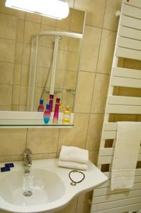 Hotel Les Roches : Chambre Double Standard