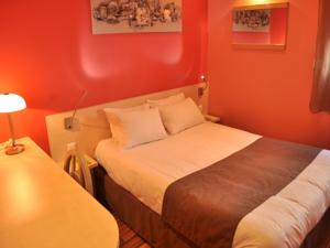 Hotel La Residence : Chambre Double