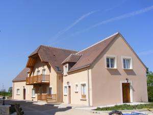 Hebergement Les Belleme Golf Apartments : Studio (2 Adultes)