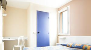 Hotel Mister Bed Saran : Chambre Double
