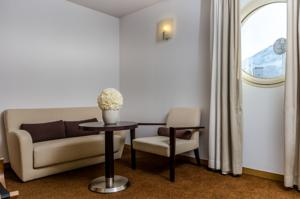 Hotel Eliseo : Chambre Double