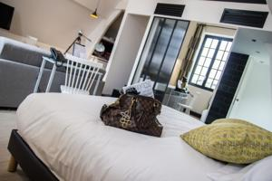 Hebergement Grand Place Hotel : photos des chambres