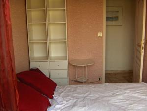 Appartement Ilvil : photos des chambres