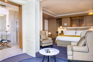 Hotel Royal : photos des chambres