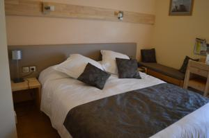 Hotel Melodie : Chambre Double
