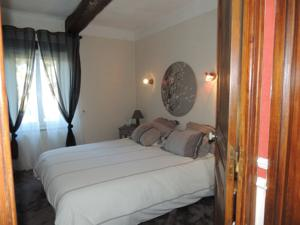 Hebergement Campagne Beausoleil : Chambre Double