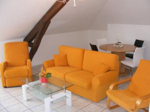 Appartement Residence Ana : photos des chambres