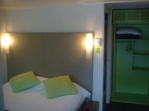 Hotel Campanile Annecy - Cran Gevrier : Chambre Double