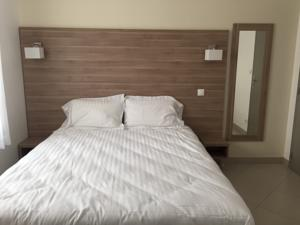 Hotel Le Logis Dauphinois : Chambre Double