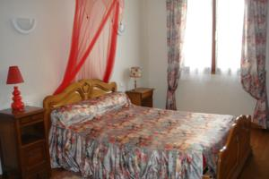Chambres d'hotes/B&B Chambres d'Hotes chez Renee : Chambre Double